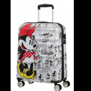 MINNIE COMICS - S TROLLEY 55WHITE