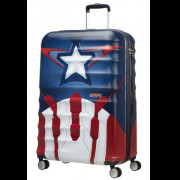 CAPTAIN AMERICA - S TROLLEY 55