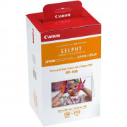 EASY PHOTO RP-108  Kit Consumabili Per Stampanti