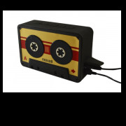 GOLD speaker BT BLUETOOTH CASSETTE Casse
