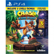 Crash Bandicoot N'Sane Trilogy 2.0