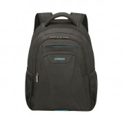 AT WORK NERO LAPTOP BACKPACK 15.6