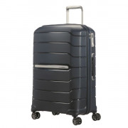 TROLLEY FLUX 68 CM RIGID 47X68X30 BLU
