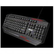 SAGARIS GK100 GAMING KEYBOARD