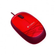 CORDED MOUSE M105 RED WER OCCIDENT PACKAGING           IN