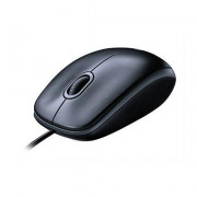 MOUSE M100 - GREY EMEA IN