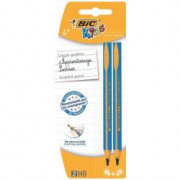BIC KIDS MATITA EVOLUTION  Nero