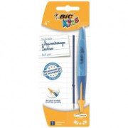 BIC KIDS TWIST  + REFILL Nero