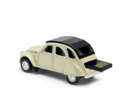 USB CITROEN 2 CV WHITE 16 GB