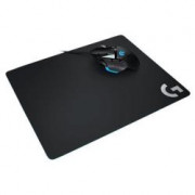943-000095 G240 CLOTH GAMING MOUSE PAD SEL WINGMAN VOLANTI