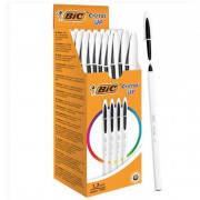 Bic CONF20 PENNE CRISTAL UP NERA 1.2MM