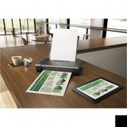 Canon PIXMA IP110 WITH BATTERY WLAN PRINTER 9600 CLOUD-PRINTING.IN