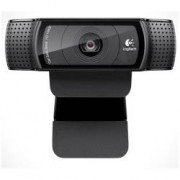 Logitech HD PRO WEBAM C920 WER OCCIDENT PACKAGING  IN