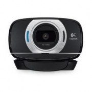 HD WEBCAM C615 - USB - EMEA IN