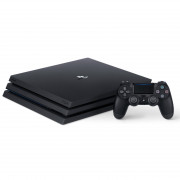 PS4 PRO GAMMA  SONY PLAYSTATION CONSOLE
