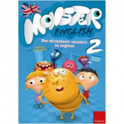 MONSTER ENGLISH 2