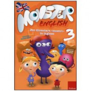 MONSTER ENGLISH 3