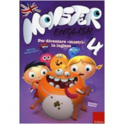 MONSTER ENGLISH 4