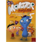 MONSTER ENGLISH 5