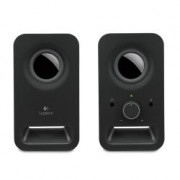 Logitech Games SPEAKER Z150 MIDNIGHT BLACK IN