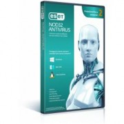 NOD32 ANTIVIRUS FULL ITA 1YBOX 2US