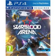 StarBlood Arena, PS4 Basic PlayStation 4 Inglese videogioco