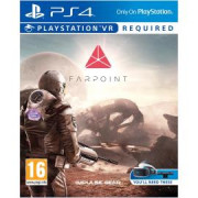 Sony PS4 VR FARPOINT  PC Avventura