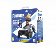 Sony SONY DUALSHOCK 4 BLACK V2 +FORTNITE VHC