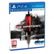 GIOCO PS4 THE INPATIENT