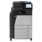COLOR LASERJET FLOW MFP M880Z+ 46PPM A3                         IN