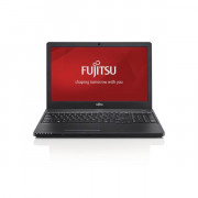 LIFEBOOK A357 CI5/7200U-2.5G 512GBSSD 8GB 15.6IN DVDRW W10PRO IT