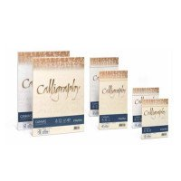 (20) Calligraphy Canvas Ruvido Favini