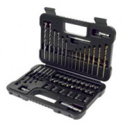 A7188-XJ BLACKDECKER SET 50 PEZZI A7188