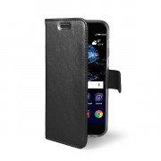Air - P10 CASE HUAWEI BK