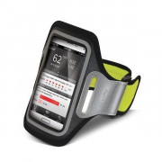 ARMBAND CASE SIZE YELLOW FLUO