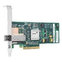 HP 81Q PCI-E FC HBA (PPE)                           IN