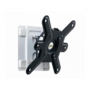 BRACKET STANDARD 1 JOINT 200X200 BLACK/WHITE