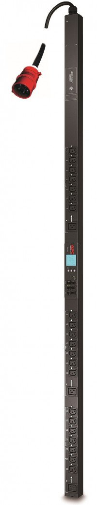 RACK PDU 2G SWITCHED ZEROU 11KW 230V 21 C13 & 3 C19