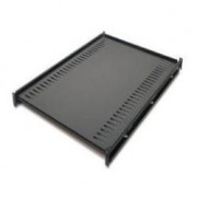 HEAVY DUTY SHELF 250LBS/114G - BLACK              NS