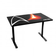 AROZZI GAMING DESK ARENA LEGGERO STAR TREK ED.