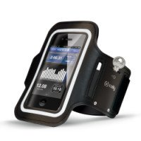 ARMBAND - UP TO 6.5'' CASE SIZE 3XL BLACK