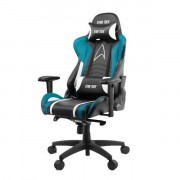 SEDIA GAMING AROZZI VERONA PRO V2 STAR TREK BLACK