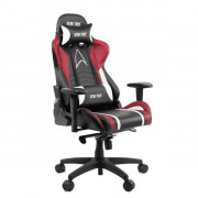 SEDIA GAMING AROZZI VERONA PRO V2 STAR TREK RED