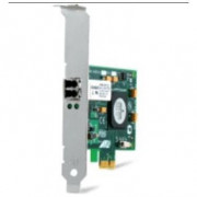 GE CARD PCI-E 1X FIBER LC 990-003508-001                   IN