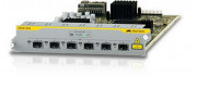 6-PORT 10GBE SFP Ethernet line Switch Layer 3