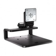 ADJUSTABLE DISPLAY STAND .