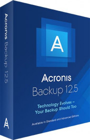 ACR BACKUP 12 SRVR INCL. AAP BOX