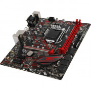 MAINBOARD B360M GAMING PLUS  MOTHERBOARD CHIPSET INTEL