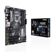 PRIME B360-PLUS/CSM Motherboard Chipset Intel