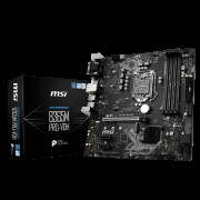 MAINBOARD B365M PRO-VDH Motherboard Chipset Intel